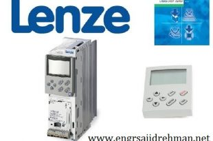 lenze 8200 series Drive Inverter