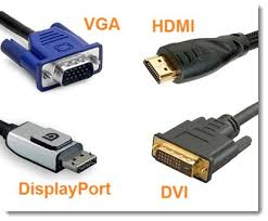 Display port-cable