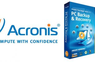 Acronis True image 2013 Full Download