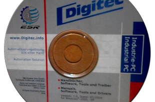 DigiTech Industrial Solution