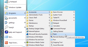 ClassicShell Adds Classic Start Menu and Explorer Features to Windows7