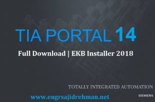 Tia Portal 14 Full Download