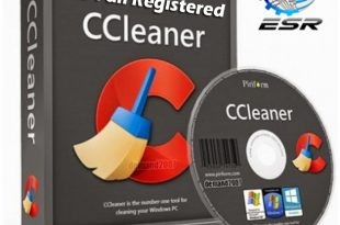 CCleaner 5.3 Full Registered Version