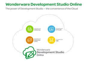 wonderware development studio