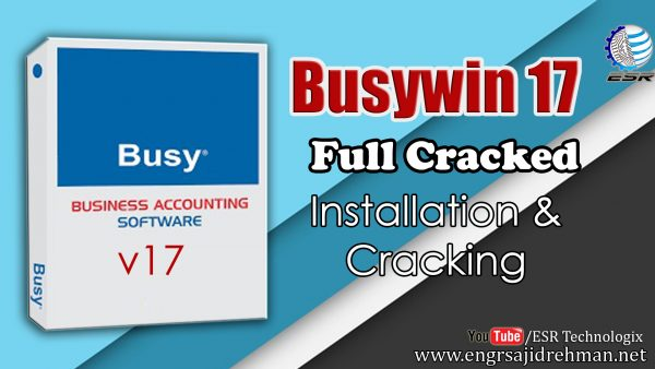Busywin 17